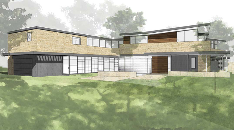 Project: Private Residence, Austin, TX